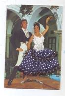 TRACHTEN - TANZ, Paillettenkleid Spanien - Tänze