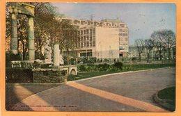 Dublin Ireland 1950 Postcard - Dublin