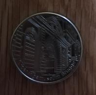 3278 Vz Groeningemuseum Brugge - Kz Belgian Heritage Collectors Coin - België