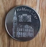 3279 Vz Belfort Lier - Kz Belgian Heritage Collectors Coin - België