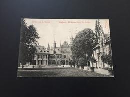 Humbeeck - Le Chateau Baron Van Lunden - Grimbergen - Grimbergen