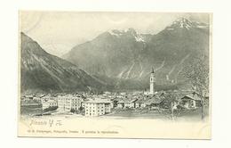 AK Pinzolo - Um 1900 - Ohne Zuordnung