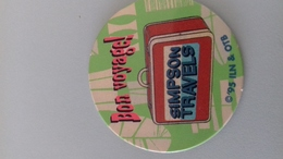 POG WACKERS CLASSICS 17 - Autres Collections