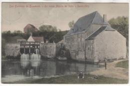 CP-JEN: Beaumont - Le Vieux Moulin De Solre-Saint-Géry. - Beaumont