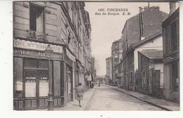 94 - Vincennes - Rue Du Donjon - Vincennes