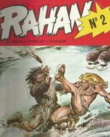 Rahan N 2 Trimestriel - Rahan