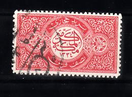 Hedschas, Hidjaz: 1916 Mi Nr 2 - Saoedi-Arabië