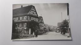 OBERSEEBACH Rue Des Forgerons - Sonstige Gemeinden