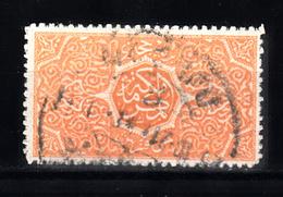 Hedschas, Hidjaz: 1916 Mi Nr 4 - Saoedi-Arabië