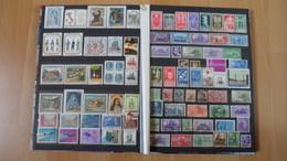 Lot Mit Zirka 710 Marken Italien - Stamps