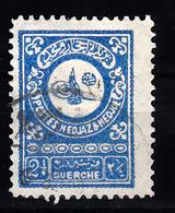Saoedi-Arabie , Nedschd 1931 Mi Nr 99 - Saoedi-Arabië