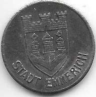 *notgeld  Emmerich 5 Pfennig   1918  Fe  3672.1 / F 118.1 - Other