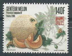 Polynésie Française 2019 - Senteur Melon - Polynésie Française