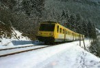 RU CT 05 - Autorail RGP X 2737 Vers SAINT-CLAUDE - Jura - SNCF - Trains