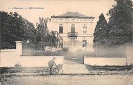 2 Villa Defalque - Genappe - Genappe