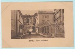 Italie Naples Regina Margherita District - Napoli (Naples)