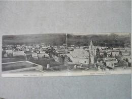"""GRECE Rodi Rhodes Archangelos Vue Panoramique - Villaggio """" Archangelos ,, Di Rodi ( état ) - Grecia"""