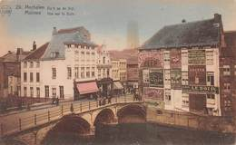 MALINES / MECHELEN - VUE SUR LA DYLE ~ AN OLD POSTCARD #95712 - Mechelen