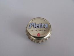 PIETRA BIONDA - TAPPO BIRRA - CAPSULA - CAP - - Birra