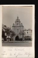 CPA102.....LA ROCHELLE ...CARTE PHOTO - La Rochelle