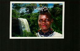 Visage Peul Du Nord Benin - Benin