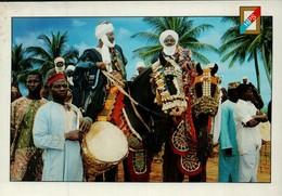 Bénin Célébration Traditionnelle De La GANI - Benin