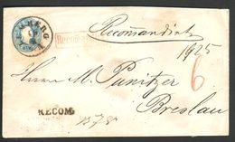 Österreich U4A +Nr.27 Bitte Lesen (pp6 ) Siehe Scan - 1850-1918 Empire