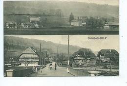 Steinibach Belp   ( Gelaufen AK ) - BE Berne
