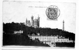 """Rare Cachet Ambulant """"NANCY A VESOUL 1907"""" Blanc Indice=9 Pour Gerardmer 2 Scans - Poste Ferroviaire"""