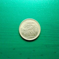 5 Pesetas Münze Aus Spanien Von 1998 (sehr Schön) - [ 3] 1815-… : Koninkrijk Der Nederlanden