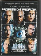 DVD PROFESSION PROFILER  Etat: TTB Port 110 Gr Ou 30 Gr - Krimis & Thriller