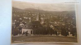 D167013   Ebersbach/Sa. PU 1933  FOTO-AK - Ebersbach (Loebau/Zittau)