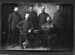 Carte Photo - Militaires - War 1914-18
