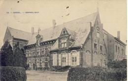 Gheel Geel Orphelinat 1908 - Geel