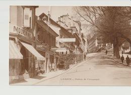 Lausanne - Avenue De L'Université (Plis) - VD Vaud