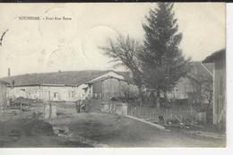 Souhesme Pont Rue Basse - France