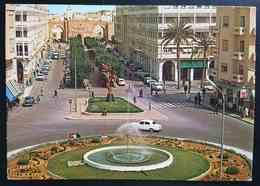 SFAX - Avenue Hedi Chaker - TUNISIE -     Vg - Tunisia