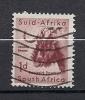 "202   OBL  Y & T  Gnou Animal ""AFRIQUE DU SUD""  12/01 - South Africa (1961-...)"