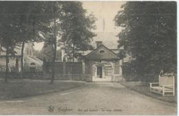 Beyghem - Het Oud Kasteel - Le Vieux Château - Uitg. Rassart-De Bondt - 1926 - België
