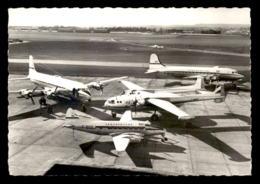 AVIATION - AEROPORT DE PARIS-LE-BOURGET - APPAREILS DE LA COMPAGNIE U.A.T. - 1946-....: Era Moderna