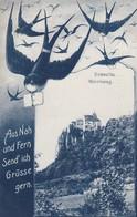 Donautal Werenwag - Unclassified