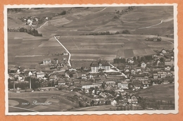 BELLE C.P.S.M. - RECONVILIER - Voyagée 2.IX.47.15 - BE Berne