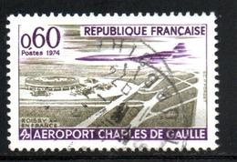 N° 1787 - 1974 - Gebraucht