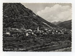 Viarago Frazione Di Pergine Valsugana (Trento) - Panorama - Viaggiata Nel 1953 - (FDC16642) - Trento