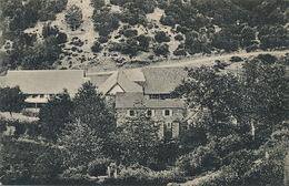 Cyprus Trooditissa - Chypre