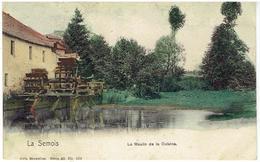 LA CUISINE - Florenville - Le Moulin De La Cuisine - La Semois - Florenville