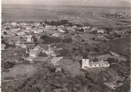 Ile De Noimoutier( Le Moulin Et Le Village De La Basse ) V Aérienne De L épine - Noirmoutier