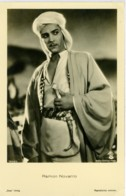 RAMON NOVARRO  In L'Arabo  The Arab  Metro Goldwyn Mayer - Attori