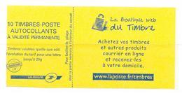 Carnet MAURY N° CA592 Sans Impression, Avec Prédécoupe Et BP : Carnet De Réglage / Cote = 120 € - Carnets