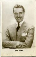 JOHN GILBERT  Metro Goldwyn Mayer - Attori